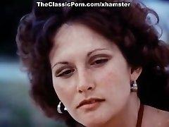 Linda Lovelace, Harry Reems, Dolly Acute in old school sex