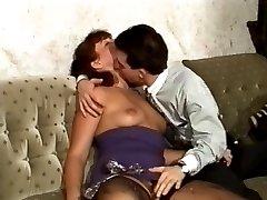 Sexgier