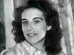 Retro - As Grandma was young - wanking