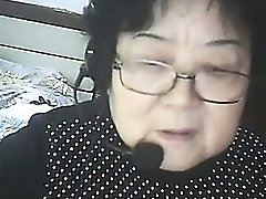 Chat with Asian Grannie