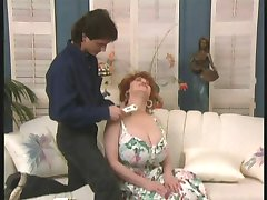 Legendary Mature Big Tit Queen Kitten Natividad Gets Anal