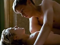 Kate Winslet Fuck-fest In The Reader ScandalPlanetCom