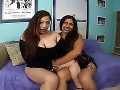 Poison Sweetie - Latina BBW Lezzies