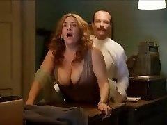 Pamela Flores - Doggie Big Knockers Jiggle (Sex scene)