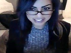 Au top webcam girl