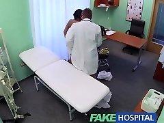 FakeHospital Tujih bolnikov brez zdravstvenega zavarovanja plača muco cena za alternativno zdravljenje