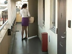Risa Murakami  Wife's Adultery part1