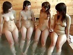 El Nudismo Asiático Adolescentes