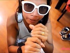 Väike-Aasia Teen Heather Deep Anal Creampie Deepthroating