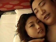 الصينية ممرضة الجنس مع حلمي