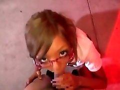Pārsteidzošs amatieru Tīņi, Blowjob pieaugušo klipu