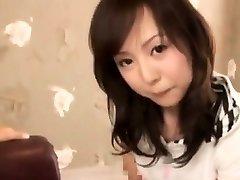 Cute Asian Babe Ravage