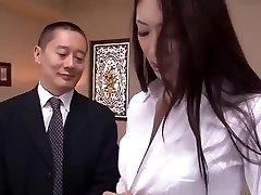 Žena Boss Nadvlády (Časť 1)