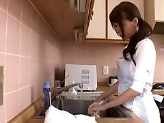 Huge squirting chinese mom by airliner1