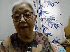 Chinês Avó