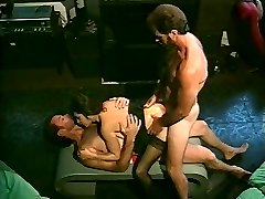 China Lee double penetration classical