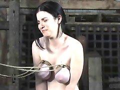 Sybil 2008 Bondage