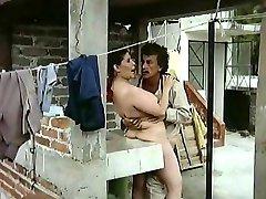 Rossy Mendoza - Tres Mexicanos ardientes (1986)