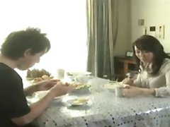 The Understanding Japanese Mother !