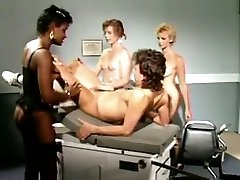 Alexa Parks, Angel Kelly, Viper & Tom Byron - 4 way