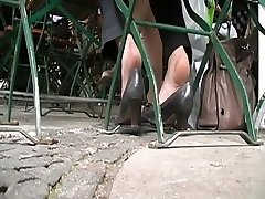 Classical Pumps Dipping 2