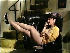 Classic Double Penetration: Ona Zee