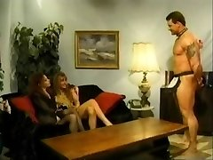 Vintage Female Dominance Olivia Outre with Brooke Waters