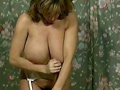 debbie jordánsko stripping