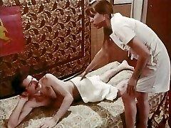 Innocent Massage