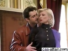 Meet her on CAS-AFFAIR.COM - French Classical