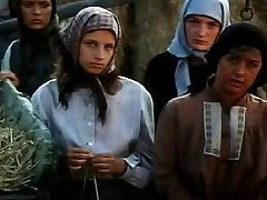 Rasputin - Orgien som Zahrenhof (1983)