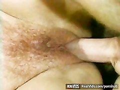 Slut with huge boobs torn up hard