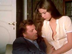 Ornella Muti Eleonora Giorgi naked scenes from Appassionata