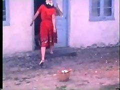 Poľnohospodár Porno - Vintage Kodani Sex 3 - Časť 1 z 5