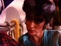 Old School Scenes - Taboo Marlene Willoughby BJ