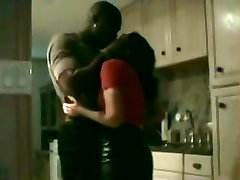 First-timer Cums Hard on Black Cock