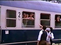 Drei drindl v Paříži (1981) s Christou Ludwig