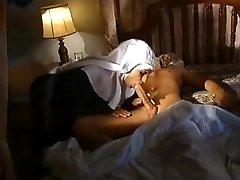 Scorching Italian Nun