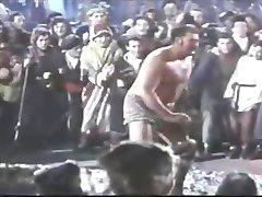 Wrestling - Steve Reeves
