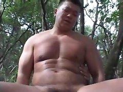 gay japan muscle bear