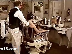 retro humping with therapist
