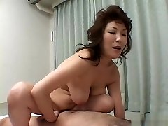 Exotic homemade Mature, JAV Uncensored porn clip