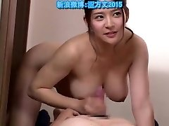 Asian milf fucks daddy behind not daughter