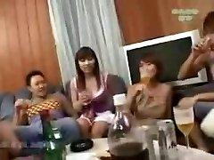 Japanse Swinger Partij