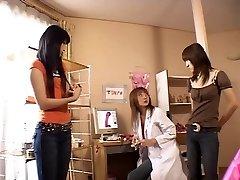 Japanese soiree sisters