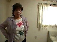 65 Asian Granny Kada