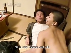 Rin & Myu Gorgeous Dinner Soiree (Uncensored JAV)