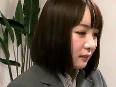 Asian College Girl Makes Teacher Sapphic Pet Part 11