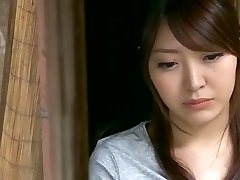 Incredible Japanese whore Miina Minamoto in Greatest Solo Girl JAV scene