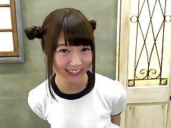 Mayu yuki swallow 8 explosions of jizz